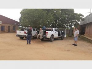 Two terrorists arrested after farm attack in Hazyview
