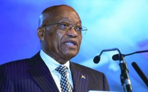 Zuma Asks Why it Took so Long to introduce Free Education