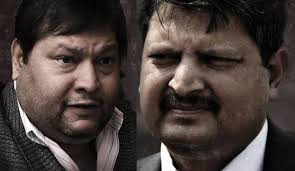 Another VAT payout from SARS to Guptas worth R89-million