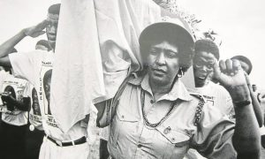 Condemning Winnie: Remembering Stompie
