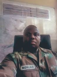 SANDF official Mohlala Gets Sacked after racial outburst commenting that elderly white man should not only have been attacked, but that his eyes should also have been poked out