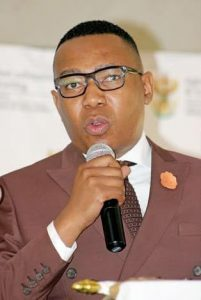 "Mduduzi Manana: ""Bury Them Alive"" Mp To Be Charged With Corruption, Intimidation And Bribery"