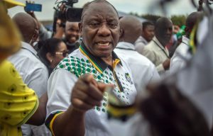 NFP calls on Ramaphosa to declare state of emergency in KZN