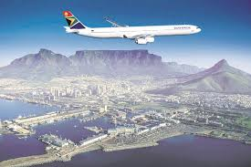 Billions and billions of Rands are pumped into the SAA 'black' hole