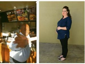 Leading businessman assaults 7month pregnant woman
