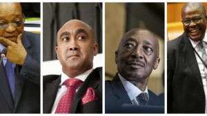 Bring it on! - Prominent public figures risk losing their jobs or facing jail time