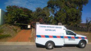 Elderly woman murdered in Summerstrand home, Port-Elizabeth