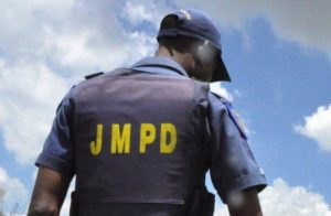 Off-duty JMPD officer arrested attempting to solicit R3k bribe