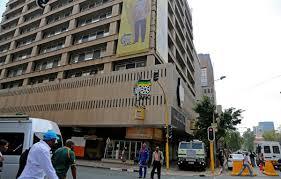 ANC Has Until Friday To Pay Up R300k Or Face Having Property At Luthuli House Attached