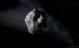 Asteroid SA
