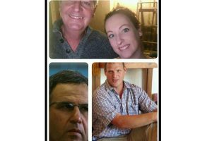 White minority under attack in SA - Another bloody weekend has come to pass