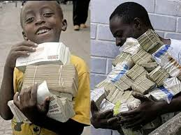 ANC intend to start a process to nationalize the Reserve Bank of South Africa - Here Comes The R200 000 000 Note