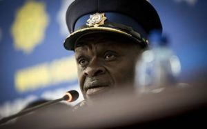Sitole Considers Asking Retired Cops To Return To Saps Ranks