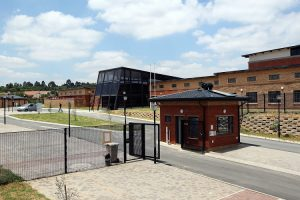 State-of-the-art school in Gauteng that cost the state R248'159'795 stands empty