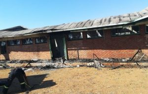 Protesters torched two schools in Mpumalanga - What about your kids education?