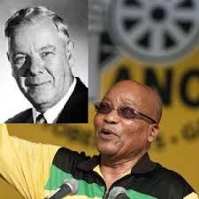 No, Zuma was not worse than Verwoerd. But you have the right to say so