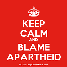 Rand Water cuts blamed on Apartheid