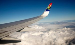 All aboard the money flight - SAA executive consultants paid R16 million salaries