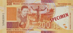Brace yourself for new Mandela banknotes and coins