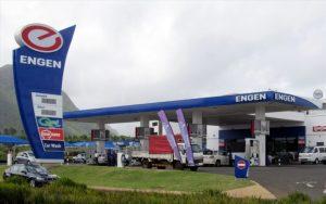 Petrol shutdown: fake news!