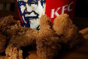 Cash-strapped municipality spends R90,000 on KFC
