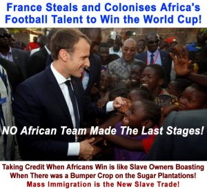 French colonisation