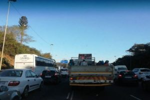 KwaZulu-Natal highways shut down due to petrol price protests