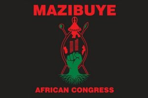 New political party formed called Mazibuye African Congress - Take note that no white South Africans allowed