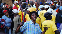 SASSA beneficiaries struggle as post office strike continues