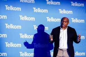Telkom CEO pockets a whopping R27 million paycheck