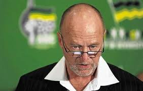 "Derek Hanekom: ""Call it what you want, but the land was originally stolen and deserves to be expropriated without compensation"""