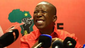 Malema: The EFF is the second coming of Jesus