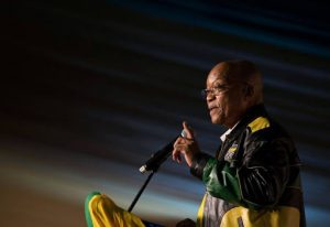 Zuma's lawyer argues that state must continue funding corruption trial defence - What he
