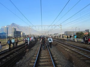 Cape Town MetroRail under pressure, hires minibuses to transport commuters