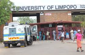 WATCH: Students at University of Limpopo refuse to write difficult exam