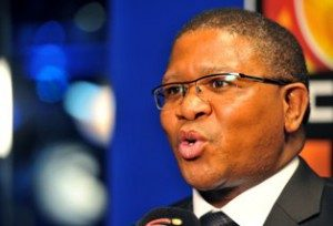 From the horse's mouth : ANC's election head, Fikele, declares that South Africa is a Banana republic