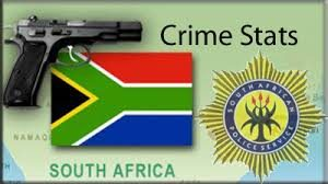57 South Africans murdered a day – crime statistics