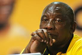 Power struggle in the inner circles of the ANC is claiming its toll
