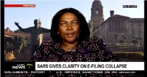 "WATCH | Online Incompetence – E-filing system worst example of Affirmative Action BEE South Africa witnessed one of the worst examples of Affirmative Action BEE incompetence right on national television this morning. After a senior official of the Revenue Service testified to a Parliamentary Commission of Inquiry that the e-filing system is operating at only 20% capacity following an abrupt cut of any upgrading to the system since 2014, the ""Boss Lady"" was invited to explain... Click here to watch video: https://sa-news.com/watch-online-incompetence-e-filing-system-worst-example-of-affirmative-action-bee/"