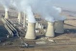 Dark times ahead in SA - 10 of Eskom's 15 power stations has less less than three weeks' coal left
