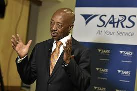 E-filling system was at risk of collapsing as a direct result of a decision made by suspended commissioner Tom Moyane