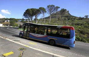 """South-African transport officials were wined and dined in China by executives of an electric bus company that was """"irregularly"""" awarded a R286m tender months later"""