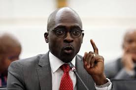 "Gigaba on land expropriation without compensation- Fears of the white minority in South Africa was ""born out of their own racism"""