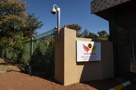 Hawks member found guilty of stealing R3.7K during raid