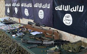 Investigators are convinced the international extremist group ISIS could be operating in Durban