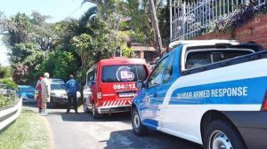Murdered pensioner found beaten, gagged and his hands and legs bound, KZN