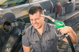 Nowadays fuel  are becoming a luxury in SA -  Motorists are going to cough up to fill that fuel tank