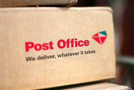 R4-million salary for SA Post Office exec who can't even keep a website online