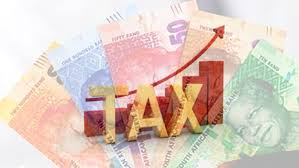 Consumers are warned of second increase in VAT to make up for shortfalls that were stolen by ANC-politicians