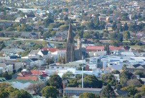 Listen up citizens of South-Africa, the ANC-government has just officially renamed Grahamstown to Makhanda - what a waste of good tax money!